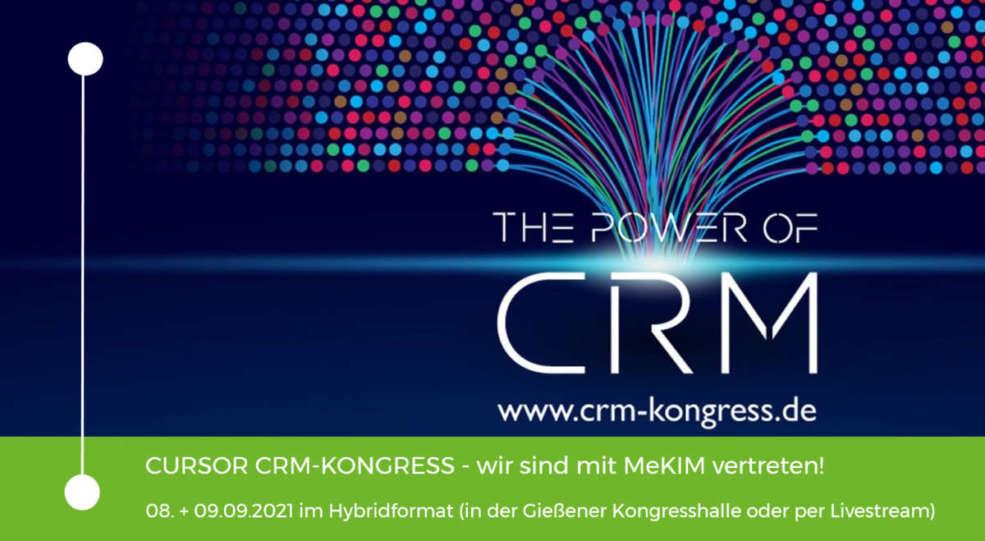 Cursor CRM-KONGRESS